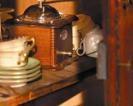 180年の歴史を誇るプジョーのコーヒーミル