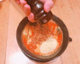 『太陽のトマト麺』新宿東宝ビル店