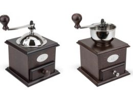 PEUGEOT COFFEE MILL