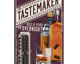 一晩で年代モノのウイスキーに! プレパラ マジックオーク