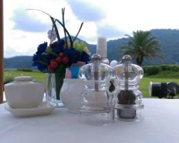 テラスレストラン『ル・ファール』淡島ホテル